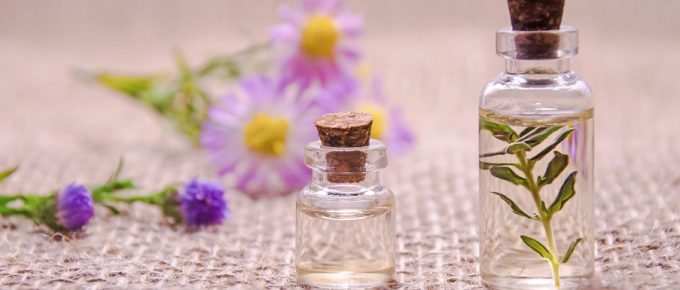 Healing with Aromatherapy  – A Brief History of Aromatherapy