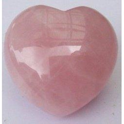 rose-quartz-puff-heart-worry-healing-stone