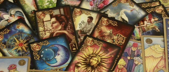 An Introduction to Tarot