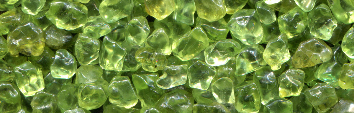 The Healing Power of Crystals –  Peridot – August Birthstone