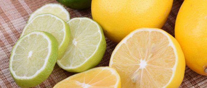 Healthy Velvet Ginger Lemonade Recipe
