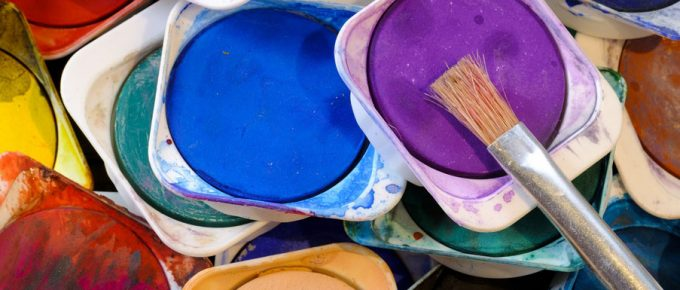 Art Therapy: Creating a Better You